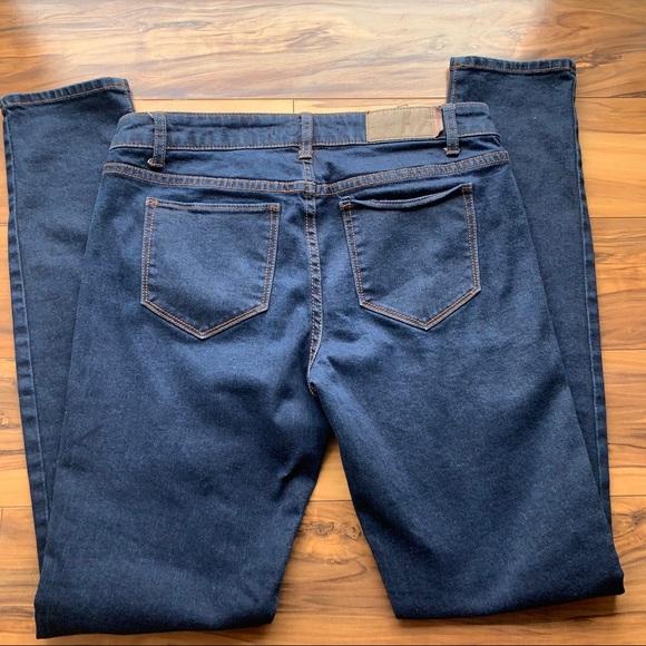Joe's jean the skinny jeans 28